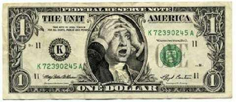 dollarScared