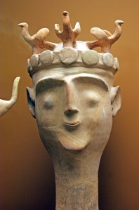 arte minoica