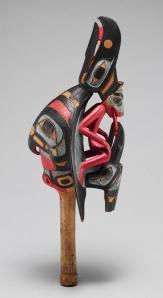 arte Haida, British Columbia