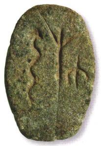 serpente, albero della vita, aquila - Gobekli Tepe