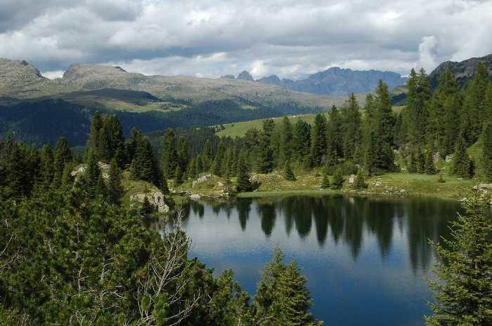 Lagorai - Cima Bocche